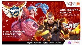 AOV Princess Cup Season 2 - Garena AOV (Arena of Valor)
