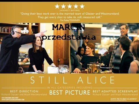 Motyl Still Alice - Recenzja Filmowa
