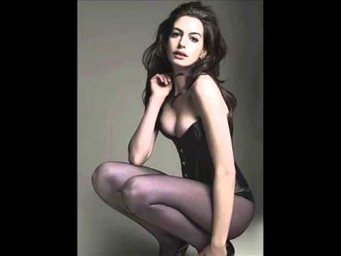 Anne Hathaway Hot Pics in HD    Must See NY Daily News