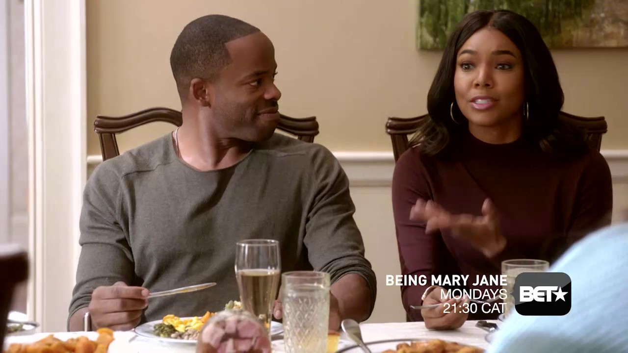 Download Being Mary Jane S4 Ep6 Promo