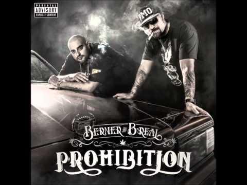 Berner - Xanax & Patron (feat. B-Real & Demrick) [HD]