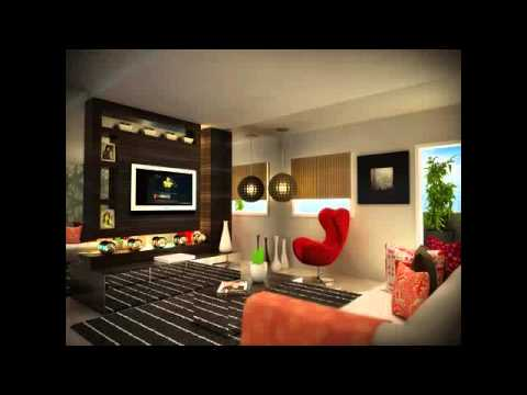 beautiful interior design living room Interior Design 2015 - YouTube