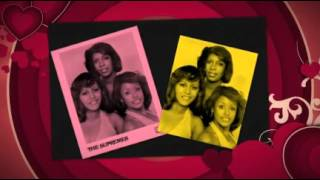 THE SUPREMES you can