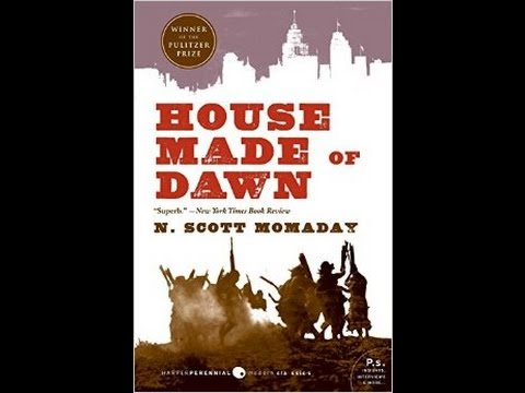 Book Review and Discussion: House Made of Dawn