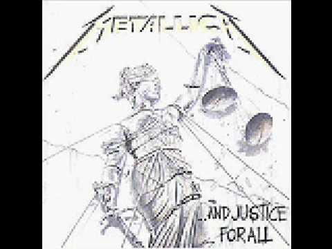 Metallica  Harvester Of Sorrow Studio Version