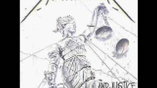 Metallica - Harvester Of Sorrow (Studio Version)