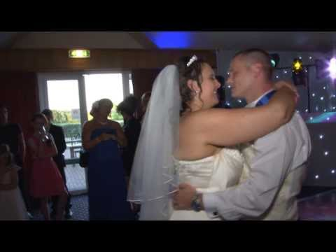 Carly and Lee Wedding Video by Berkshire Wedding Videos