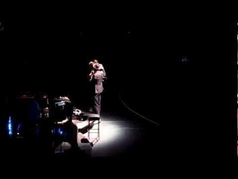 Jovanotti – Come musica live Palarossini Ancona 23 febbraio 2012