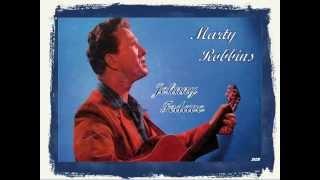 Marty Robbins  - Johnny Fedavo