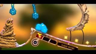 Super Splatters Trailer