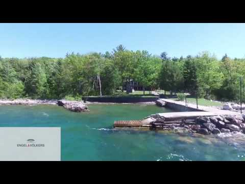 Collingwood - 10 Acre Waterfront with Private Harbour