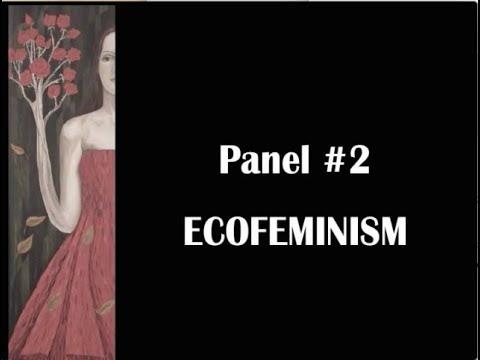 Gender Equality Panel 2 Ecofeminism