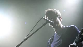 willis drummond LIVE - A ala B