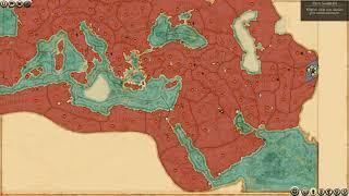 TOTAL WAR ROME 2 I TÜM DÜNYANIN FETHİ