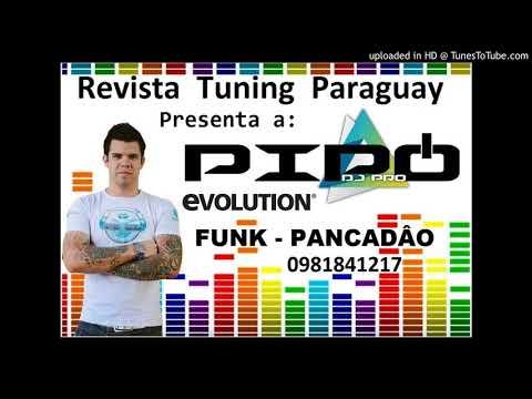 Funk Pipo Dj Pro - Revista Tuning Paraguay - Enganchado 4