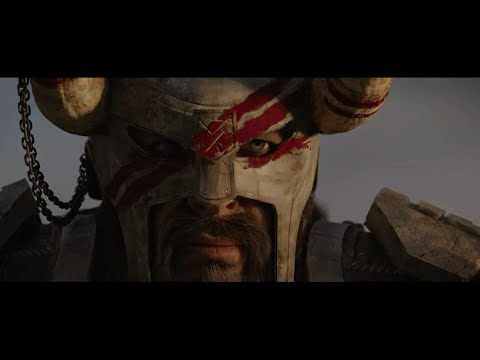The Elder Scrolls Online - All Cinematic Trailers (New 2015