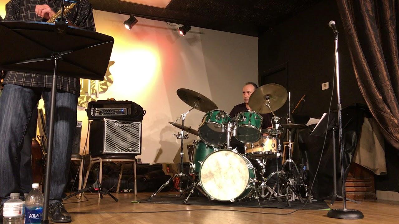 Afro Brazilian Jazz Journey