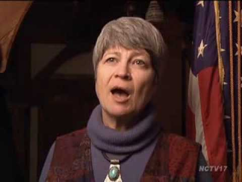 Mary Lou Wherli Running for Forest Preserve President