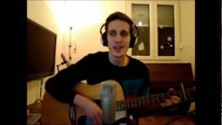 The Poet and the Muse (Poets of the Fall / Old Gods of Asgard acoustic cover)