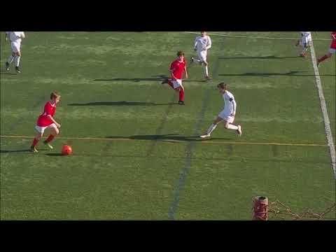 SL Olivais 1-3 UDR Santa Maria