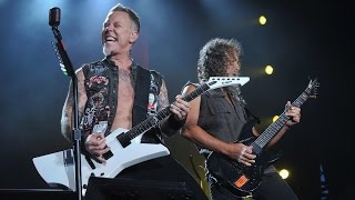 METALLICA - Live @ Moscow 2015 (FULL) HD