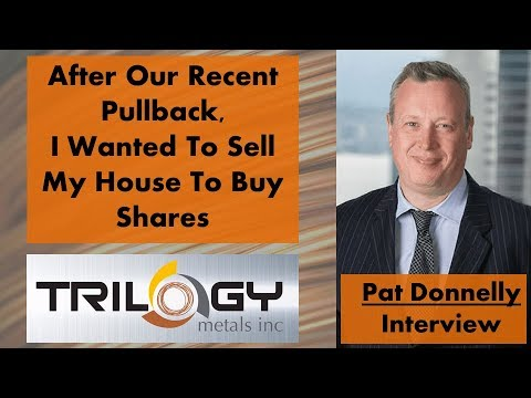 Pat Donnelly | After Our Recent Pullback, I Wanted To Sell My House To Buy Shares