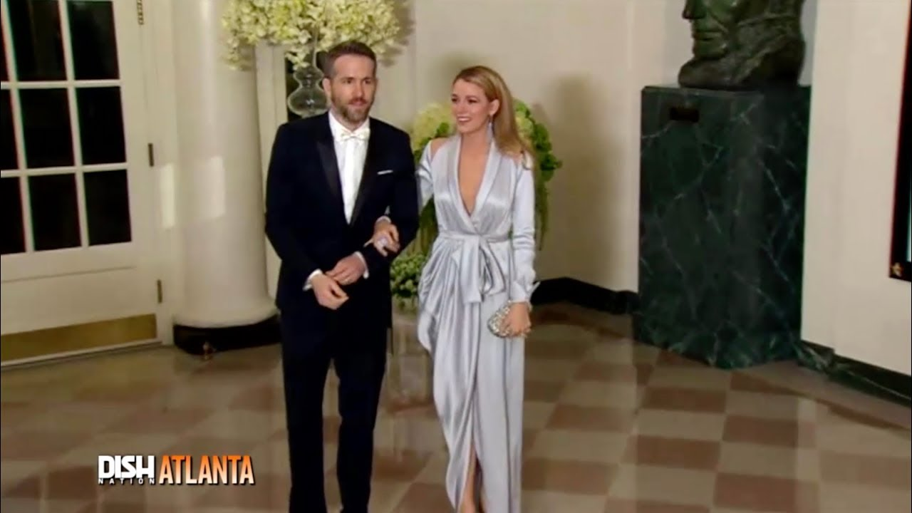 Are blake lively and ryan reynolds divorcing