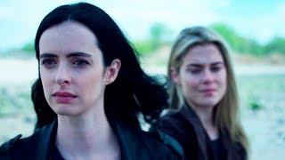 Джессика Джонс (2 сезон) — Русский трейлер #2 (Субтитры, 2018)