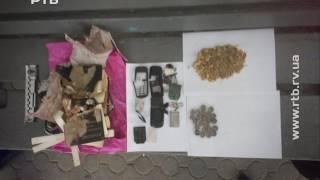 На вокзалі Здолбунова знешкодили саморобну бомбу