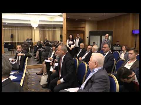 East Mediterranean Gas Prospects: Production and Markets Panel I (5)
