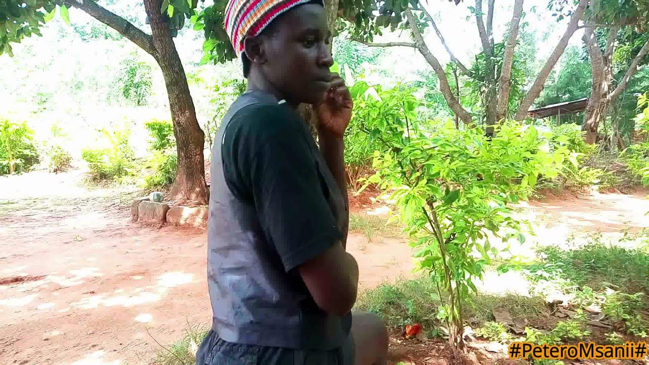 Download Uko wapi Mungu Wangu (Boychild Struggles Chronicles)😂