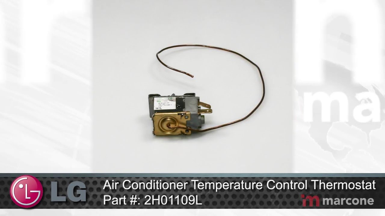 Air Conditioner Thermostat