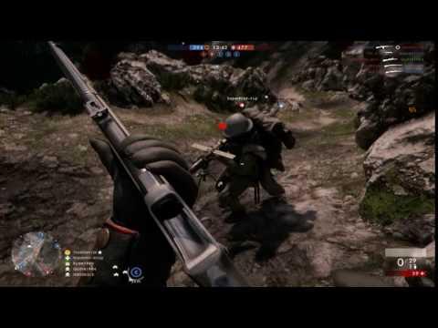 Battlefield 1 Harry Potter Quidditch