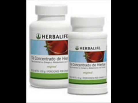 Herbalife Dr Cabezas Te Herbal