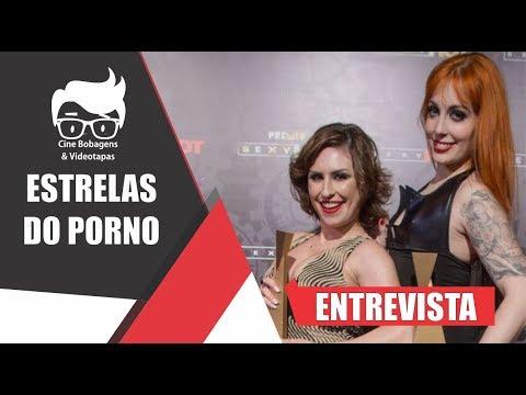 FILME PORNO! ENTREVISTA COM AS ATRIZES EMME WHITE E MEL FIRE VENCEDORAS DO OSCAR SEXY HOT from YouTube · Duration:  8 minutes 47 seconds