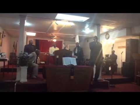 Part 2 Milton Matthews 1st Sermon