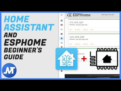 How to get started with ESPHome and Sonoff • JuanMTech