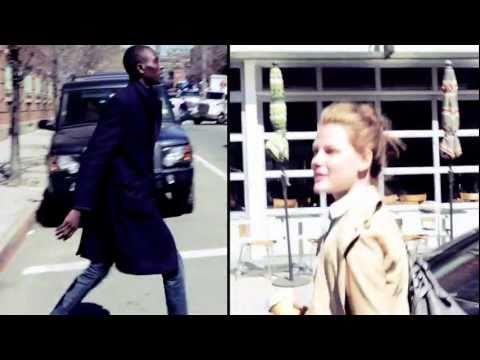 Caught On Camera: J.Crew Fall 2011