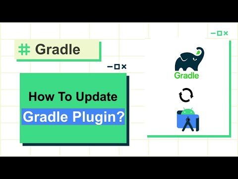 Android Studio Tutorial : How To Update Gradle Plugin