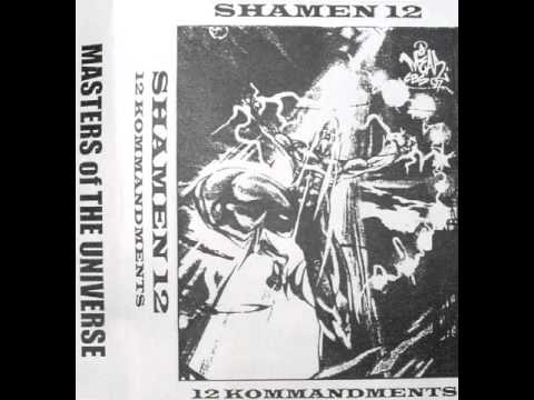 Shamen 12 - Lost In A Maze mp3