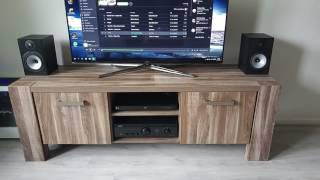 monitor Audio MR1  the  sound you need