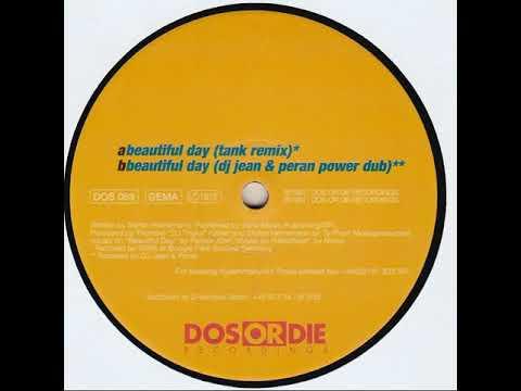 Hypertrophy - Beautiful Day (DJ Jean & Peran Power Dub)