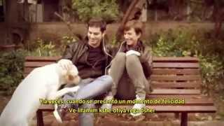 Jozrim Habaita - Volvemos a casa - Shlomo Artzi y Arik Einstein