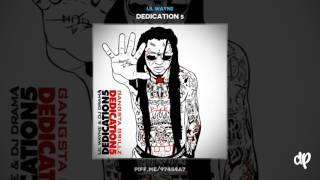 Lil Wayne -  New Slaves