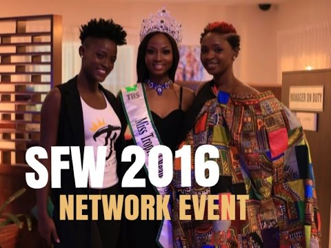 Suriname Fashion Week 2016| Network Event