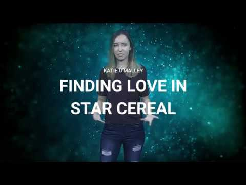 """Finding Love In Star Cereal"" - Poem"