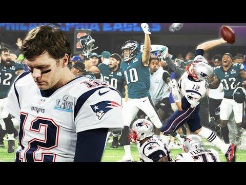 10 Ways The NFL Will Drastically Change When Tom Brady Retires