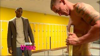 Reggie Yates' Extreme UK: Trailer - BBC Three