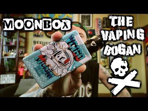 Vcigo Moonbox | Best Thing Sigelei Has Done In Yonks | The Vaping Bogan