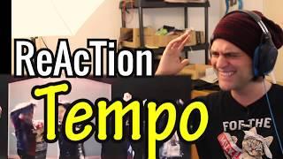 Baixar Musicians React to EXO - Tempo // Don't Mess Up My Tempo // KPOP Reaction